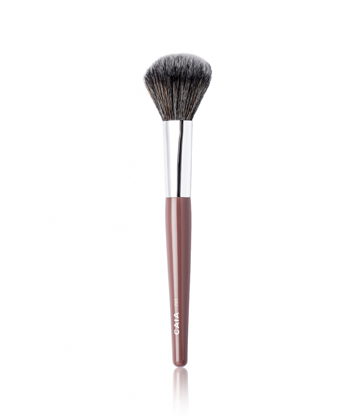 Domed Powder Brush 03 Makeup Brushes