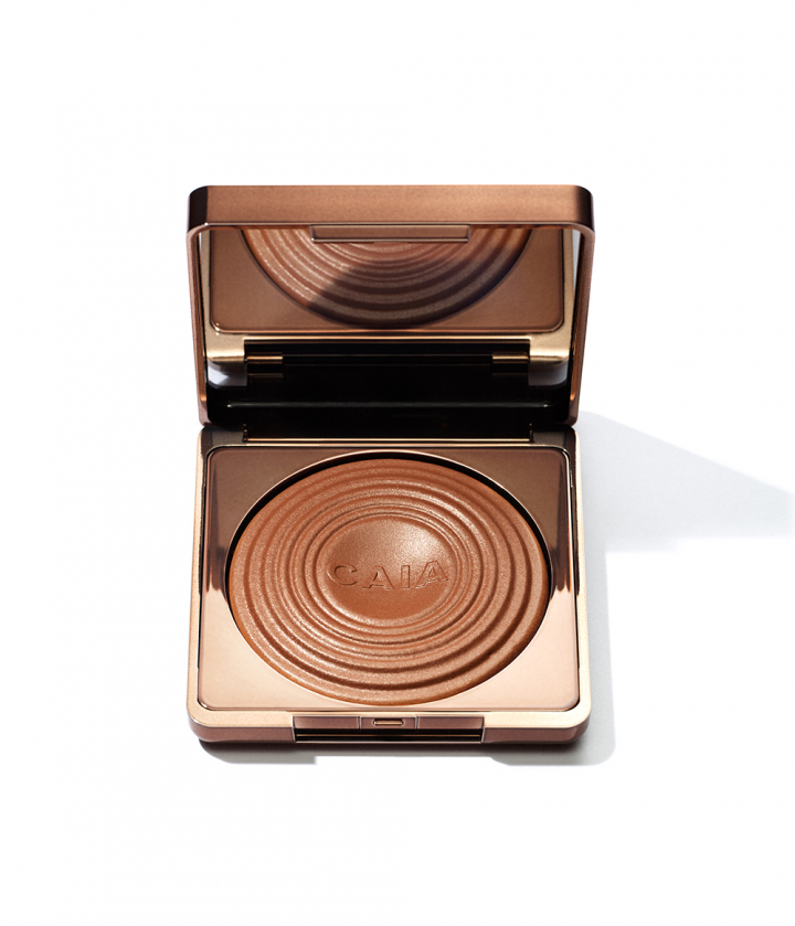 ANTIGUA BRONZER in the group FACE at CAIA Cosmetics (CAI203)