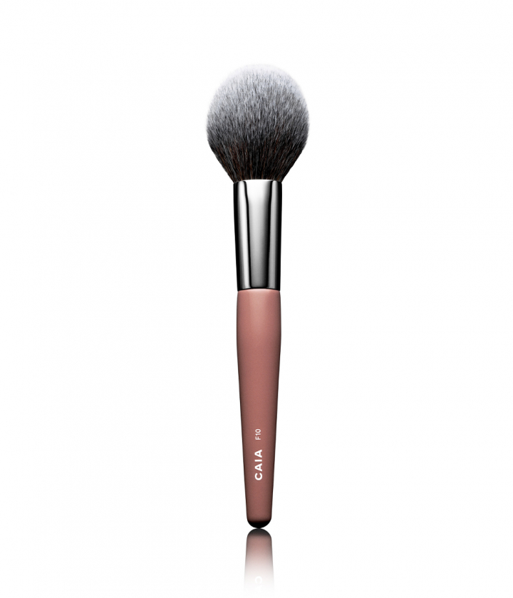 POINTED POWDER BRUSH 10 in the group BRUSHES / MAKEUP BRUSHES at CAIA Cosmetics (CAI502)
